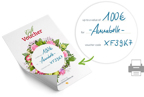 header voucher uk